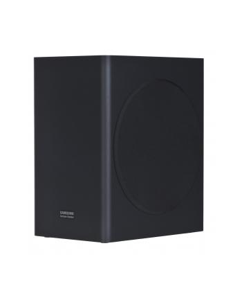 samsung electronics polska Soundbar Samsung HW-Q60R/EN (360W  Harman Kardon)