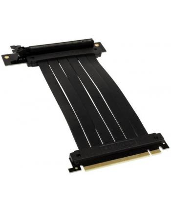 Riser Phanteks PH-CBRS_FL22 (PCI-E x16 M - PCI-E x16 F; 0 22m; kolor czarny)