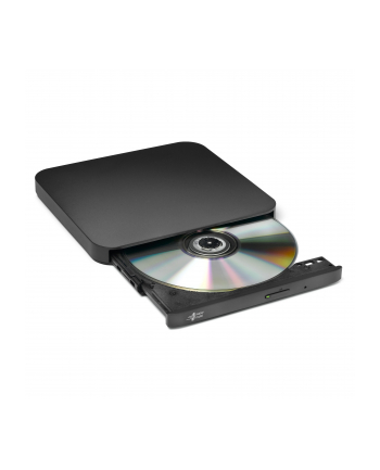 Hitachi-LG DVD -/+ R/RW USB GP90NB70 SLIM ZEW Czarny