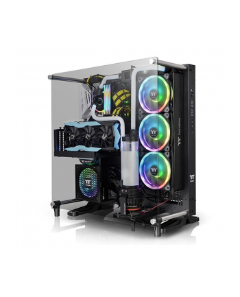 Obudowa Thermaltake Core P5 CA-1E7-00M1WN-05 (ATX  Micro ATX  Mini ITX; kolor czarny)