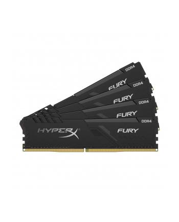 KINGSTON HyperX DDR4 64GB 2400MHz HX424C15FB3K4/64HX424C15FB3K4/64