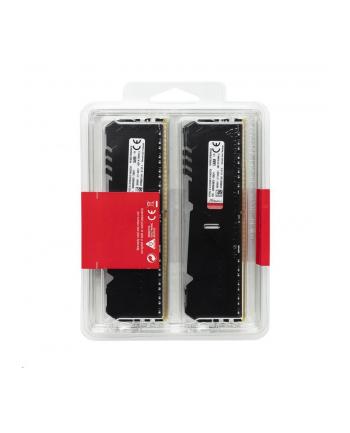 KINGSTON HyperX DDR4 64GB 2666MHz RGB HX426C16FB3AK4/64HX426C16FB3AK4/64