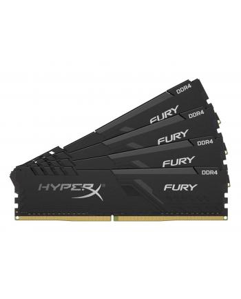 KINGSTON HyperX DDR4 64GB 2666MHz HX426C16FB3K4/64HX426C16FB3K4/64