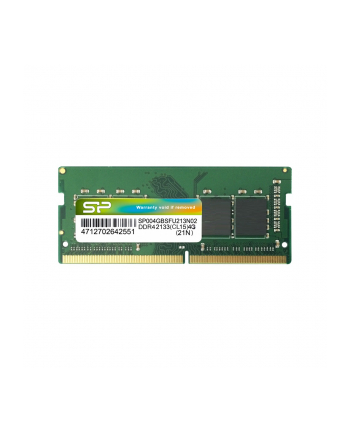 Silicon Power Pamięć DDR4 16GB 2666MHz CL19 SO-DIMM 1.2V