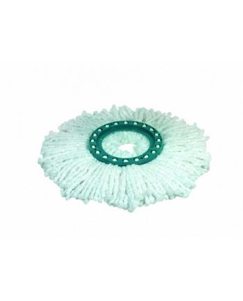 Końcówka wymienne do mopa LEIFHEIT Clean Twist mikrofaza 52095 (Mikrofibra  Tworzywo sztuczne)