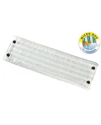 Nakładka wymienne do mopa LEIFHEIT Micro Duo do mopa Clean Twist M i Combi M 55320 (Mikrofibra)