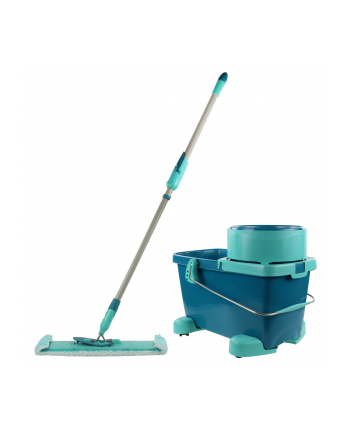 Mop Zestaw Leifheit Clean Twist XL 52049 na kółkach
