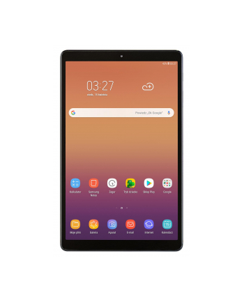 samsung electronics polska Tablet Samsung Galaxy Tab A 101 T510 (10 1 ; 32GB; 2GB; Bluetooth  GPS  WiFi; kolor srebrny)