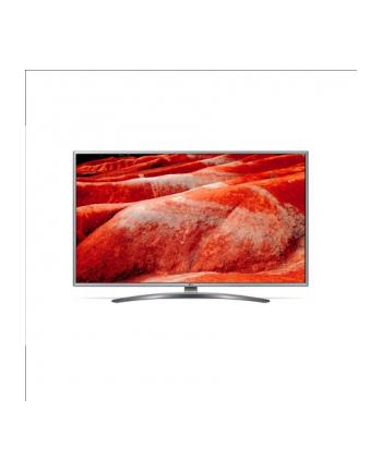 Telewizor 43  4K LG 43UM7600 (4K 3840x2160; 50Hz; SmartTV; DVB-C  DVB-S2  DVB-T2)
