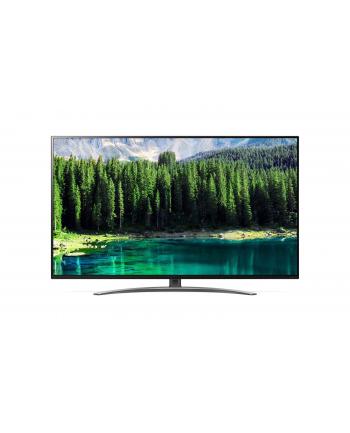 Telewizor 65  4K LG 65SM8600 (4K 3840x2160; 100Hz; SmartTV; DVB-C  DVB-S2  DVB-T2)