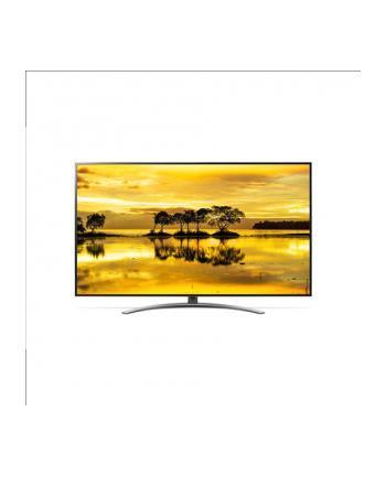 Telewizor 65  4K LG 65SM9010 (4K 3840x2160; 100Hz; SmartTV; DVB-C  DVB-S2  DVB-T2)
