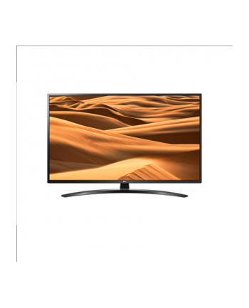 Telewizor 65  4K LG 65UM7400 (4K 3840x2160; 50Hz; SmartTV; DVB-C  DVB-S2  DVB-T2)