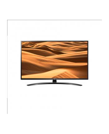 Telewizor 65  4K LG 65UM7450 (4K 3840x2160; 50Hz; SmartTV; DVB-C  DVB-S2  DVB-T2)