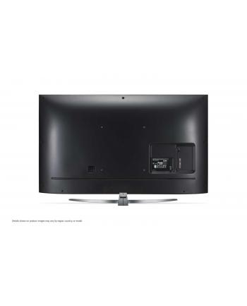Telewizor 65  4K LG 65UM7610 (4K 3840x2160; 50Hz; SmartTV; DVB-C  DVB-S2  DVB-T2)