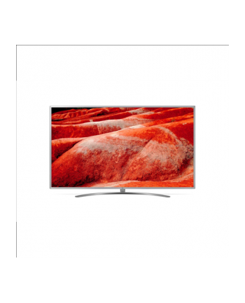 Telewizor 75  4K LG 75UM7600 (4K 3840x2160; 50Hz; SmartTV; DVB-C  DVB-S2  DVB-T2)