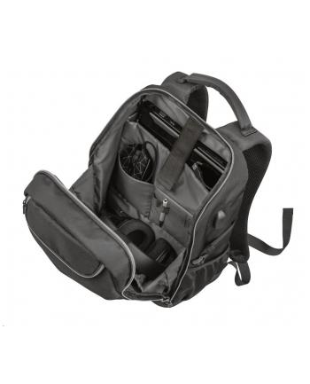 Plecak gamingowy Trust GXT 1255 Outlaw 23240 (kolor czarny)