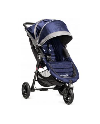 Wózek spacerowe Baby Jogger City Mini GT Cobalt Gray (kolor kobaltowy)