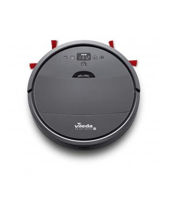 Vileda VR 201 pETpro, robotic vacuum(dark gray)
