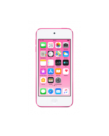Apple iPod touch 128GB, MVP player (pink)