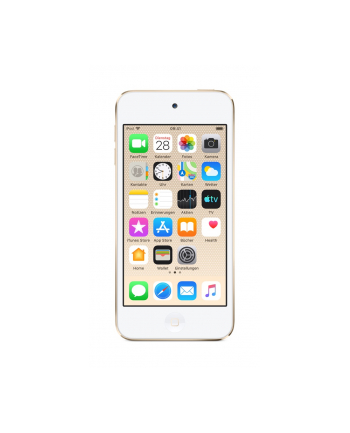 Apple iPod touch 128 GB, MVP player (gold)