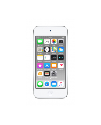 Apple iPod touch 128GB, MVP player (grey)