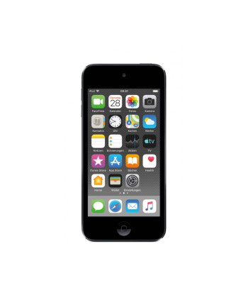 Apple iPod touch 256GB, MVP player (grey)
