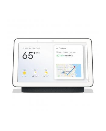 Google Nest Hub BT5.0 WLAN grey