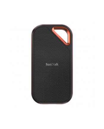 SanDisk Extreme Pro Portable SSD 500GB, USB-C 3.1 (SDSSDE80-500G-G25)