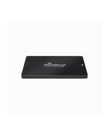 Mediarange MR1004 960 GB Solid State Drive (black, SATA 6 Gb / s, 2.5 '')