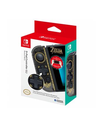 HORI Zelda Control Pad Controller (L) - NSW-119E