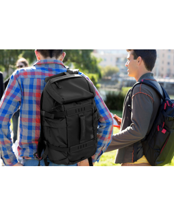 HP Odyssey Sport Backpack Facets 15.6 - 5WK92AA # FIG