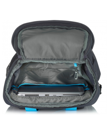 HP Odyssey Sport Backpack Facets 15.6 - 5WK93AA # FIG