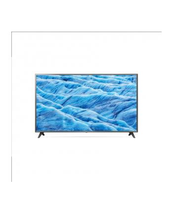 lg electronics LG 75UM7110PLB - 75 - LED TV(black, UltraHD, Triple Tuner, HDR, HDMI, Wi-Fi)