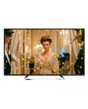 Panasonic TX-43FSW504 - 43 - LED TV(black / silver, SmartTV, WiFi, HDMI, Triple Tuner)