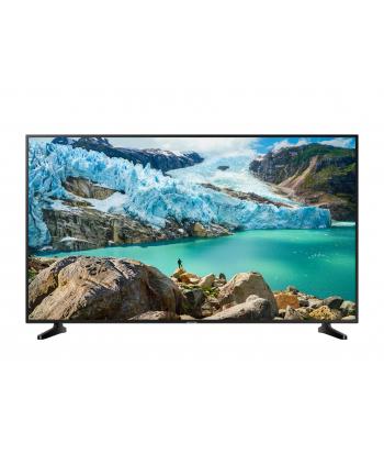 Samsung UE-65RU7099 - 65 - LED TV(black, UltraHD, WiFi, SmartTV, Alexa)