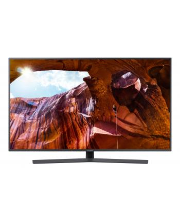 Samsung - 65 - UE-65RU7409, LED TV(titan, SmartTV, UltraHD, HDR, including HD +)