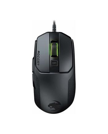 Roccat Kain 100 AIMO black RGBA 8500 DPI