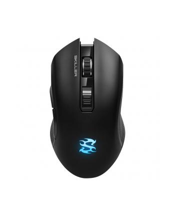 Sharkoon SKILLER SGM3, mouse(black)