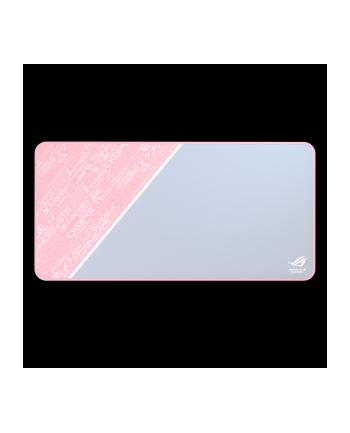 ASUS ROG Sheath, Mousepad (pink / gray)