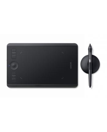 Wacom Intuos Pro S Graphics Tablet(Black)