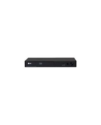 lg electronics LG BP450 Blu-ray player(black, 3D, Bluetooth, DLNA)