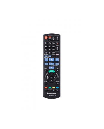 Panasonic DMR-UBC70EGK, Blu-ray player(black, twin HD tuners, 500GB, UltraHD)