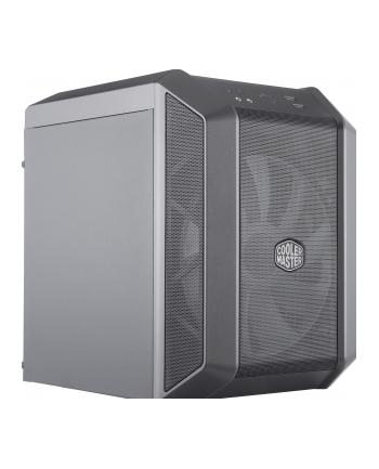Cooler Master MasterCase H100, housing(black / gray)