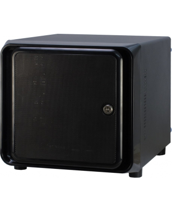 Inter-Tech SC-4100 4 * HDD black ITX storage enclosure