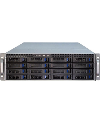 Inter-Tech 3U 3416 ATX - Storage