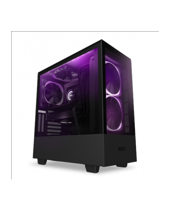 NZXT H510 Elite Window Black ATX