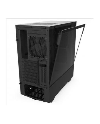 NZXT H510i Window Black ATX