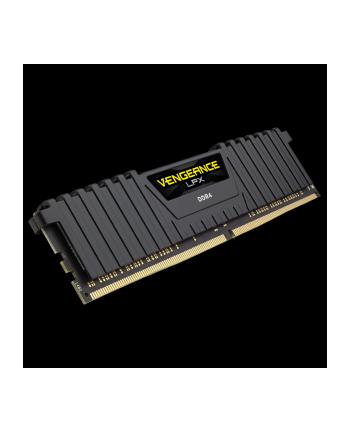 Corsair DDR4 - 32GB -2666 - CL - 16 - Single - Vengeance LPX (black, CMK32GX4M1A2666C16)