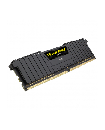 Corsair DDR4 - 64 GB -2666 - CL - 17- Dual Kit, Vengeance LPX (black, CMK64GX4M2A2666C16)