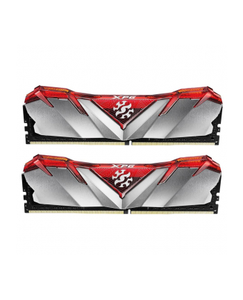ADATA DDR4  - 16GB - 3200-CL - 16 - Dual kit - XPG D30 red
